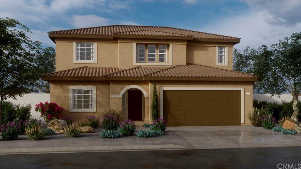 84675 Merus Avenue, Indio, CA 92203 - MLS#: SW21193334