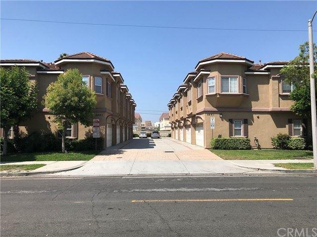 5879 Western Avenue, Buena Park, CA 90621 - MLS#: TR20199334