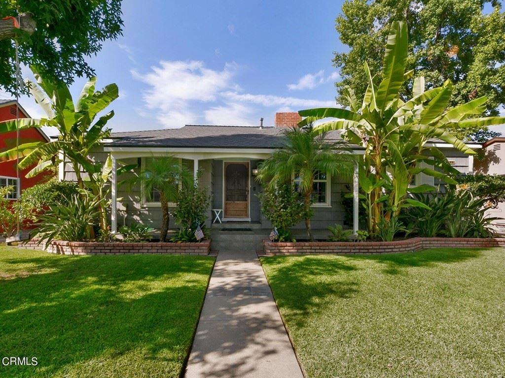 919 Catalina Avenue, Santa Ana, CA 92706 - MLS#: V1-8334