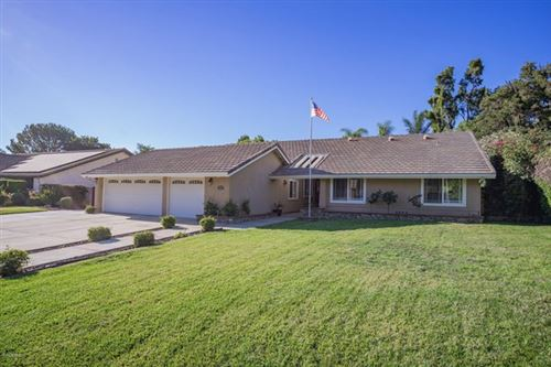 Photo of 1549 Meander Drive, Simi Valley, CA 93065 (MLS # 220008335)
