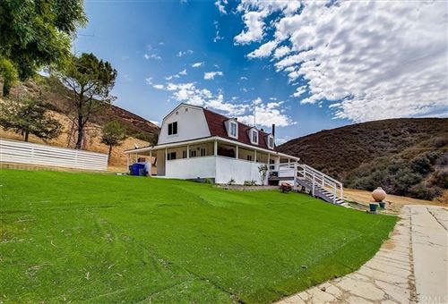 Photo of 37915 Bouquet Canyon Road, Saugus, CA 91390 (MLS # BB21158335)