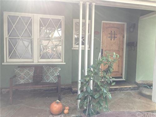 Photo of 4321 Vinton Avenue, Culver City, CA 90232 (MLS # FR20239335)