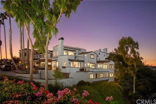Photo of 317 Goldenrod Avenue, Corona del Mar, CA 92625 (MLS # NP20092335)