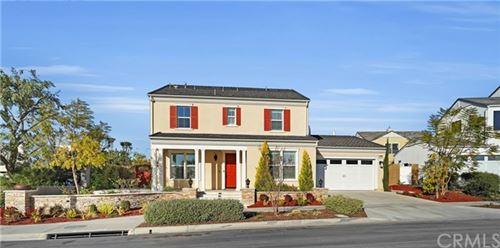 Photo of 115 Diamondback, Irvine, CA 92618 (MLS # PW21037335)