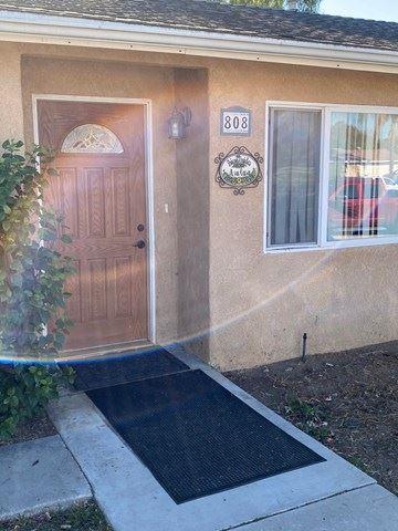 Photo of 808 E Avenida De Las Flores, Thousand Oaks, CA 91360 (MLS # V1-2335)