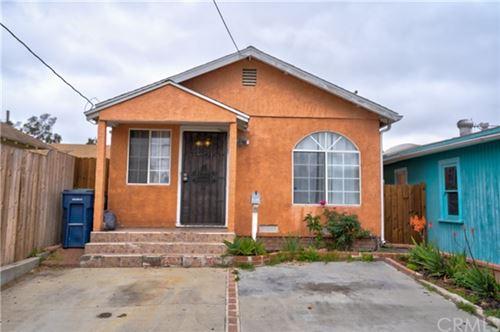 Photo of 12137 Cedar Avenue, Hawthorne, CA 90250 (MLS # WS21100335)