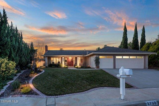 2755 Beckett Court, Thousand Oaks, CA 91360 - #: 221000335