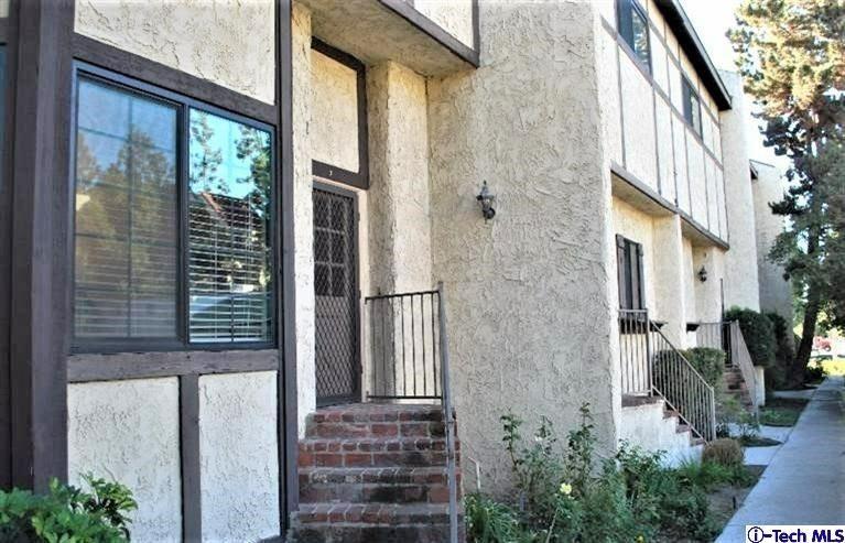1737 Peyton Avenue #F, Burbank, CA 91501 - MLS#: 320007335