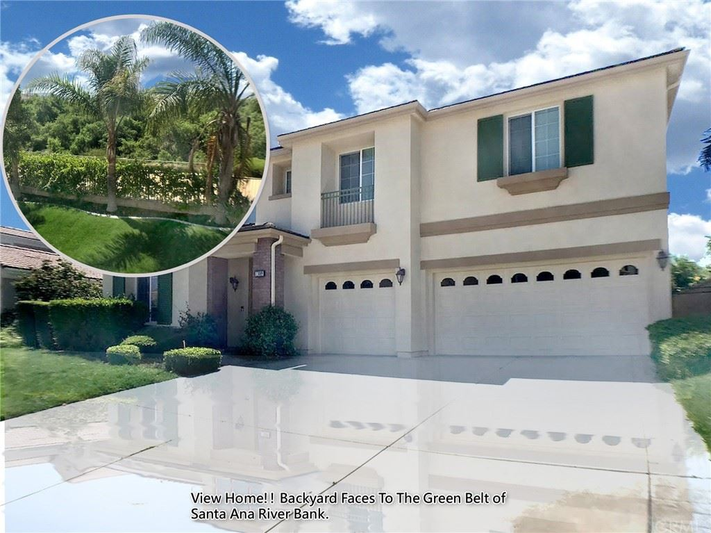 13889 Dearborn Street, Eastvale, CA 92880 - MLS#: CV21148335