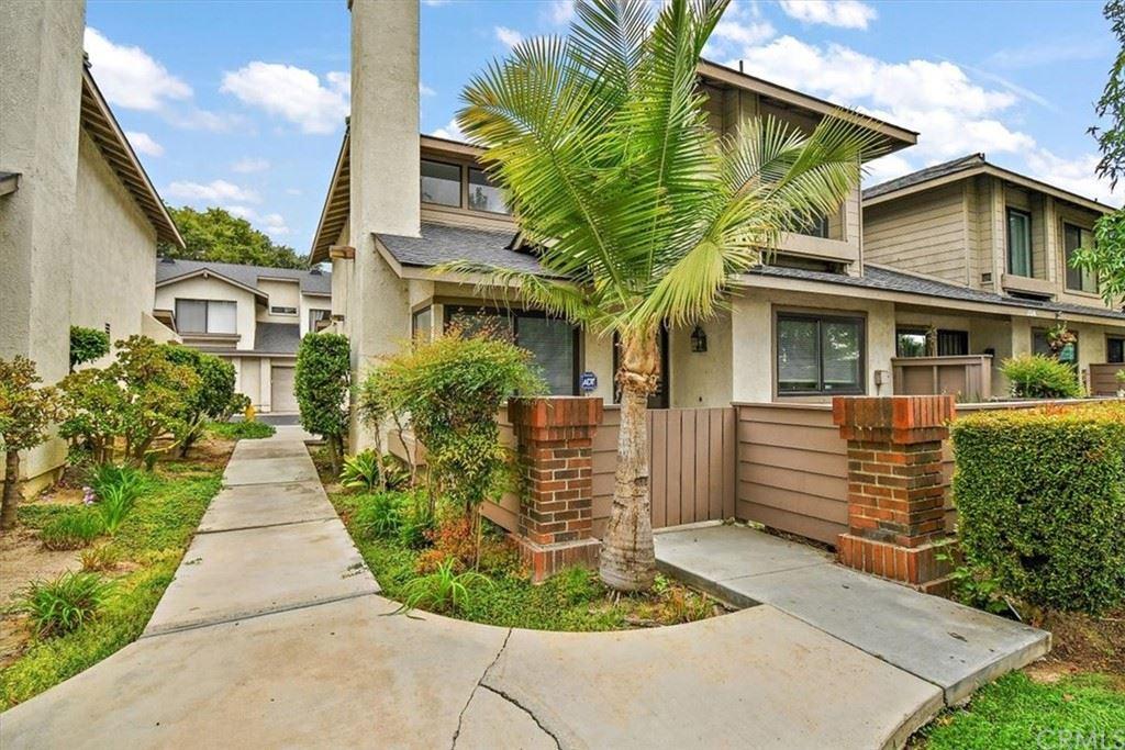 1318 N Mako Lane #9, Anaheim, CA 92801 - MLS#: CV21194335