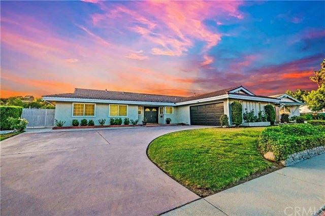 24005 Prospect Valley Drive, Diamond Bar, CA 91765 - MLS#: DW20217335