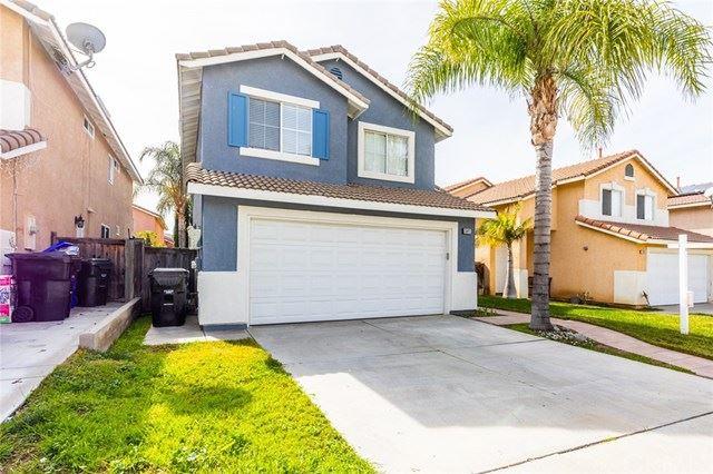 15871 Flamingo Drive, Fontana, CA 92337 - MLS#: DW21029335