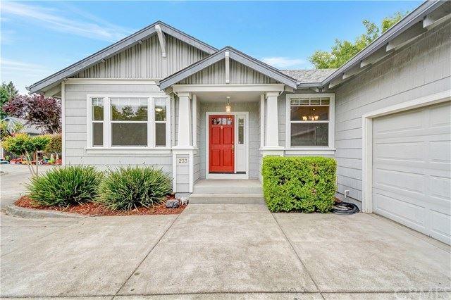 233 Craftman Court, Santa Rosa, CA 95409 - #: LC20164335