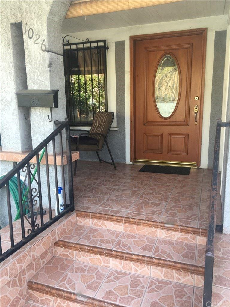 1026 S Dacotah Street, Los Angeles, CA 90023 - MLS#: MB21206335