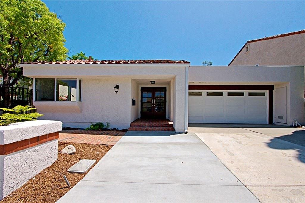 Photo of 25191 Luna Bonita Drive, Laguna Hills, CA 92653 (MLS # OC21162335)
