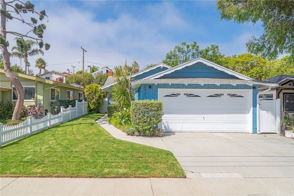 2921 Pacific Avenue, Manhattan Beach, CA 90266 - #: SB21200335