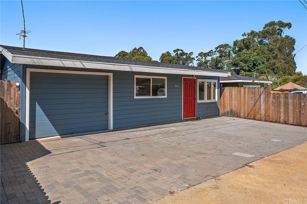 1841 Don Avenue, Los Osos, CA 93402 - #: SC21207335