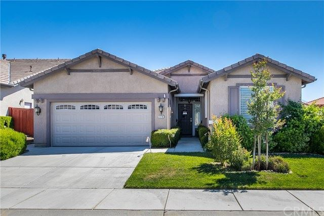 474 Vardon Circle, Hemet, CA 92545 - MLS#: SW20210335