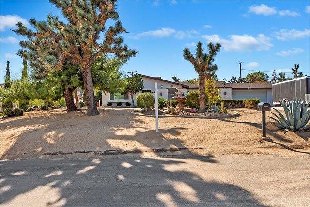 7582 Cardillo, Yucca Valley, CA 92284 - MLS#: SW20241335