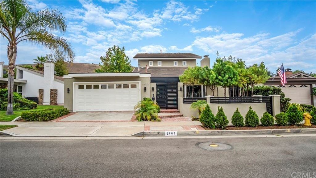 5462 Sierra Roja Road, Irvine, CA 92603 - MLS#: WS21216335