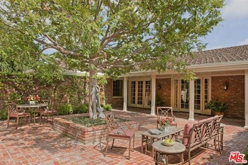 Photo of 1121 N BEVERLY Drive, Beverly Hills, CA 90210 (MLS # 19499336)