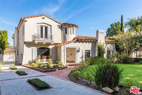 Photo of 518 N ARDEN Drive, Beverly Hills, CA 90210 (MLS # 20562336)