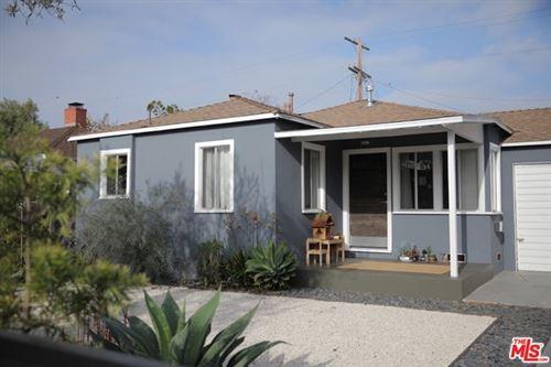 Photo of 12527 Rubens Avenue, Los Angeles, CA 90066 (MLS # 20603336)