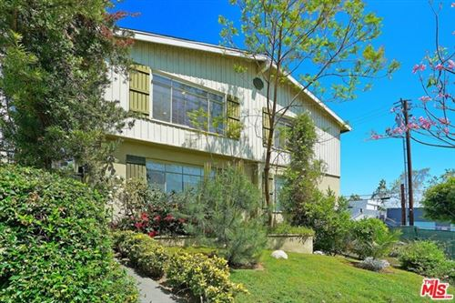 Photo of 920 Westbourne Drive, West Hollywood, CA 90069 (MLS # 20613336)