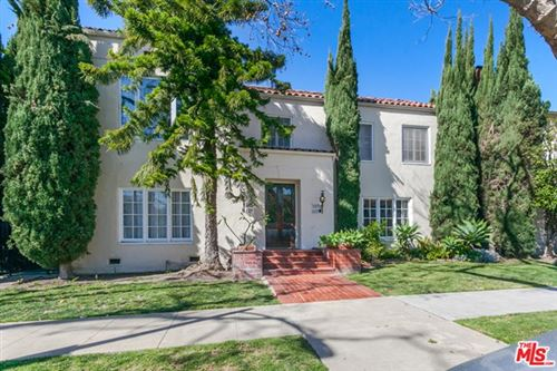Photo of 139 S BEDFORD Drive, Beverly Hills, CA 90212 (MLS # 20657336)