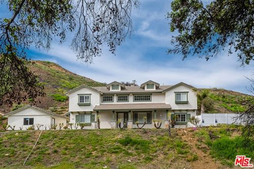Photo of 505 Thrift Road, Malibu, CA 90265 (MLS # 21694336)