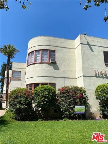 Photo of 1134 N 17Th Street, Santa Monica, CA 90403 (MLS # 21763336)