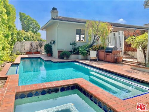 Photo of 1043 Franklin Street, Santa Monica, CA 90403 (MLS # 21788336)