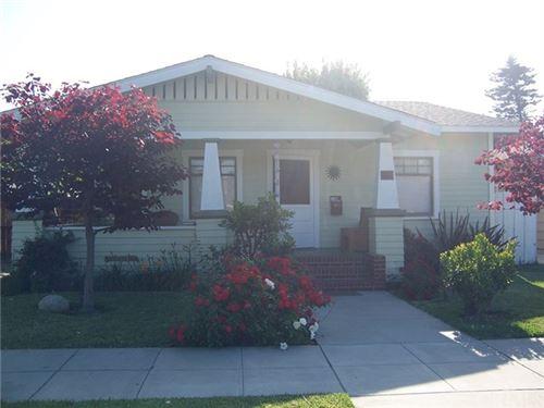 Photo of 309 N Resh Street, Anaheim, CA 92805 (MLS # DW21097336)