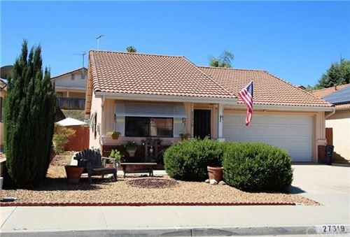 Photo of 27319 Calle Palo, Sun City, CA 92586 (MLS # IV20149336)