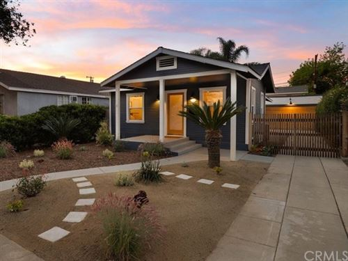 Photo of 5511 Baltimore Street, Highland Park, CA 90042 (MLS # PF20087336)
