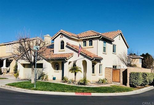 Photo of 28370 Adrienne Street, Murrieta, CA 92563 (MLS # PTP2101336)