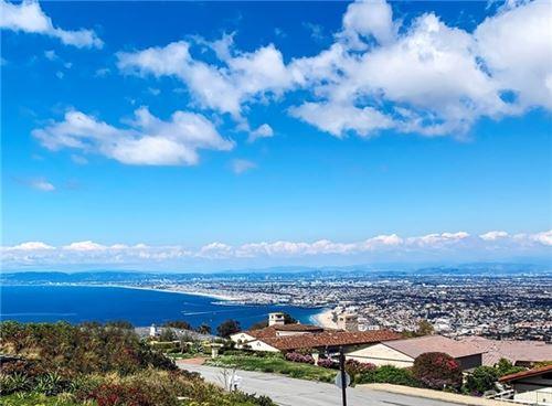 Photo of 2244 Via Acalones, Palos Verdes Estates, CA 90274 (MLS # PV21105336)