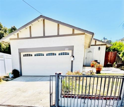 Photo of 1656 Vincente Avenue, Placentia, CA 92870 (MLS # PW21098336)