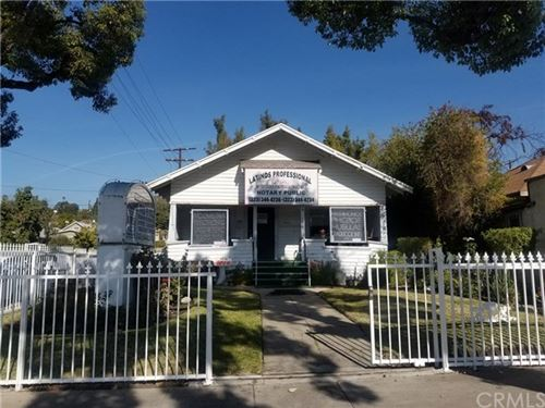 Photo of 5901 York Boulevard, Los Angeles, CA 90042 (MLS # RS21007336)