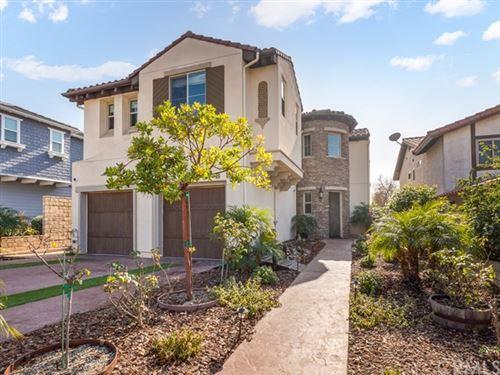 Photo of 720 W Sycamore Avenue, El Segundo, CA 90245 (MLS # SB20257336)