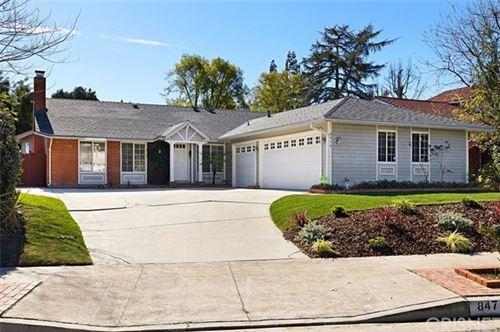 Photo of 8474 Melba Avenue, West Hills, CA 91304 (MLS # SR21034336)