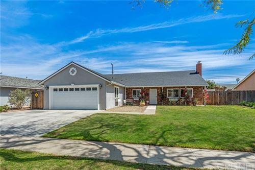 Photo of 1492 Wolverton Avenue, Camarillo, CA 93010 (MLS # SR21063336)