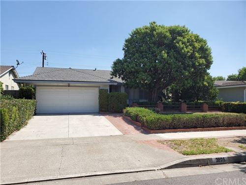 Photo of 2805 Roswell Street, Santa Ana, CA 92705 (MLS # TR19221336)