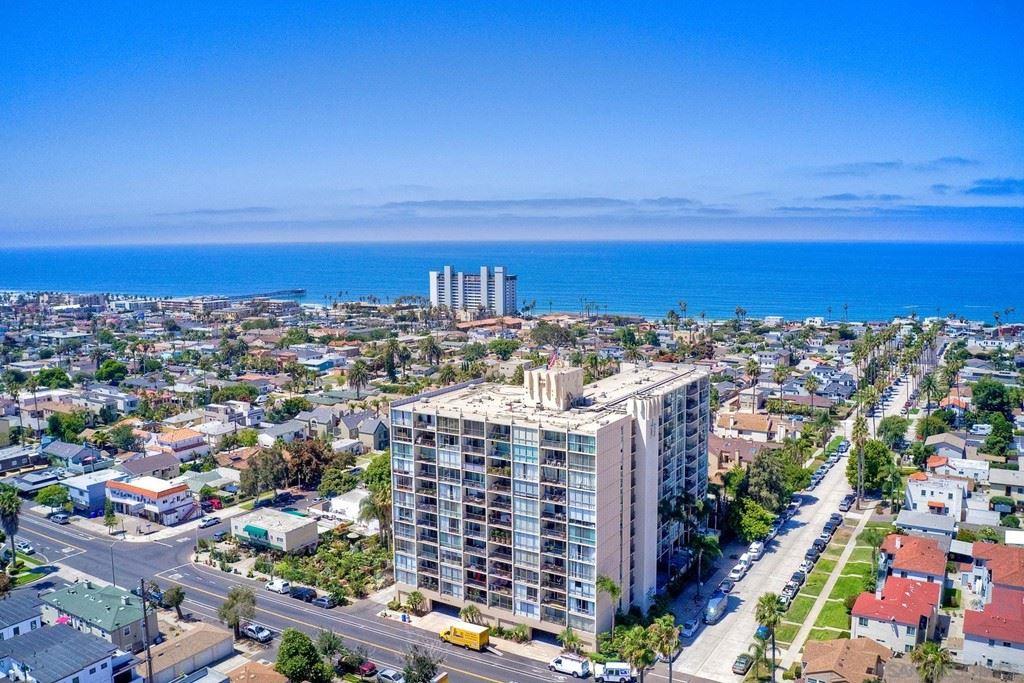 4944 Cass St. #305, San Diego, CA 92109 - MLS#: 210021336