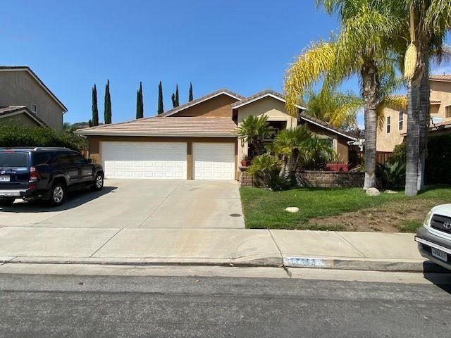 37163 Santa Rosa Glen Dr, Murrieta, CA 92562 - MLS#: 210027336