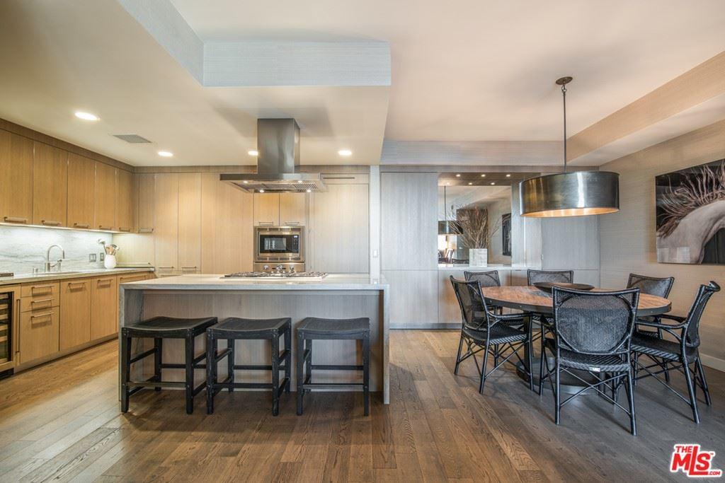 1755 Ocean Avenue #707, Santa Monica, CA 90401 - MLS#: 21714336