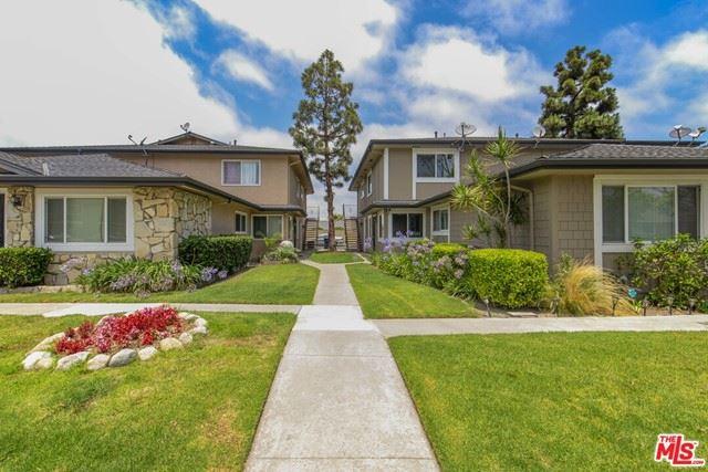 16663 Arbor Circle #30B, Huntington Beach, CA 92647 - MLS#: 21758336