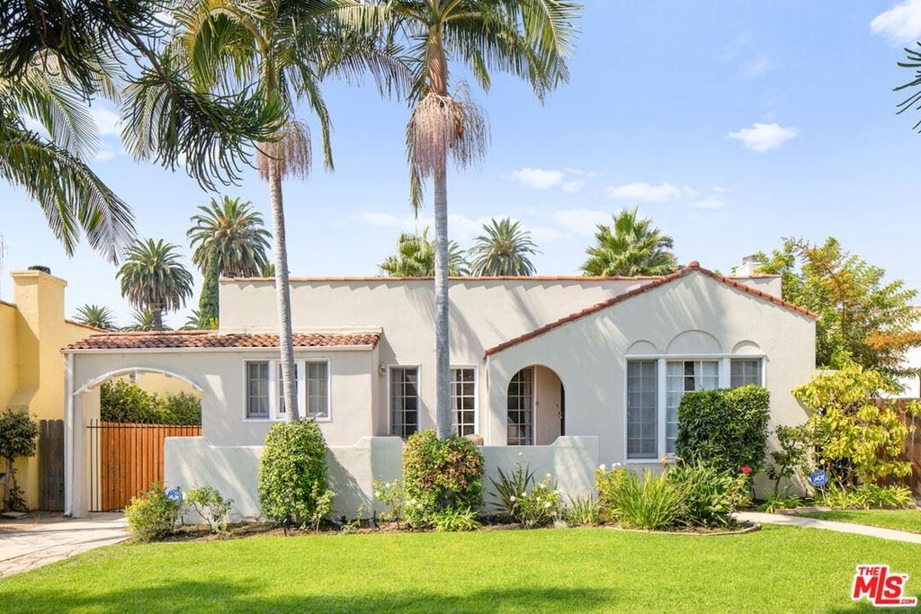 323 N Irving Boulevard, Los Angeles, CA 90004 - MLS#: 21787336