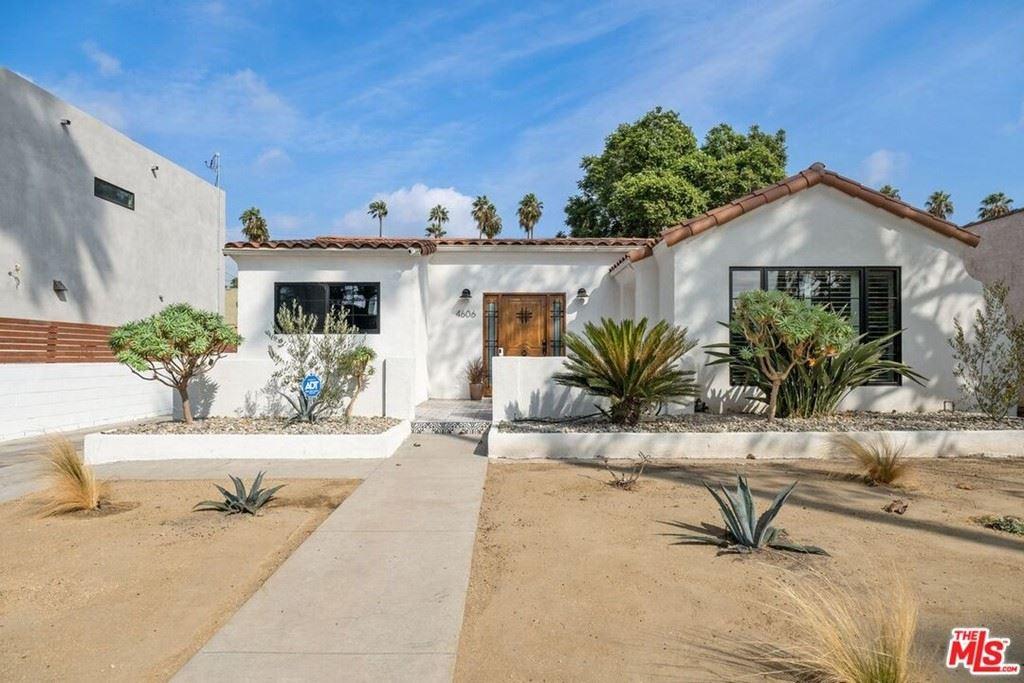 4606 11Th Avenue, Los Angeles, CA 90043 - MLS#: 21789336