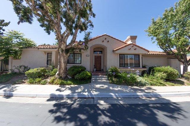Photo of 424 Country Club Drive #A, Simi Valley, CA 93065 (MLS # 220005336)